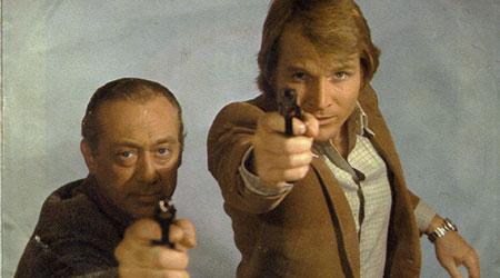inspecteur derrick rencontre avec un meurtrier